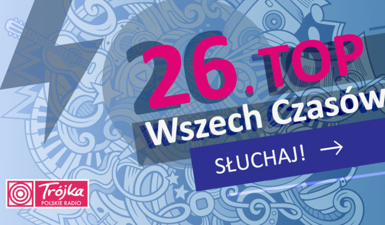 The Beatles Polska: Beatlesi w 26. Topie Wszech Czasów Trójki